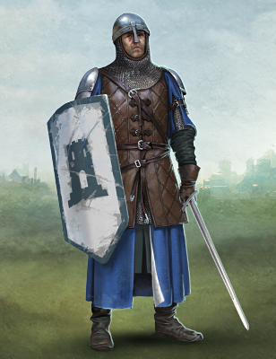 Afbeeldingsresultaat voor zwaardvechters tribalwars